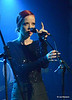 Shirley Manson &amp; Chris Connelly Metro Chicago Bowie Cover Band : 